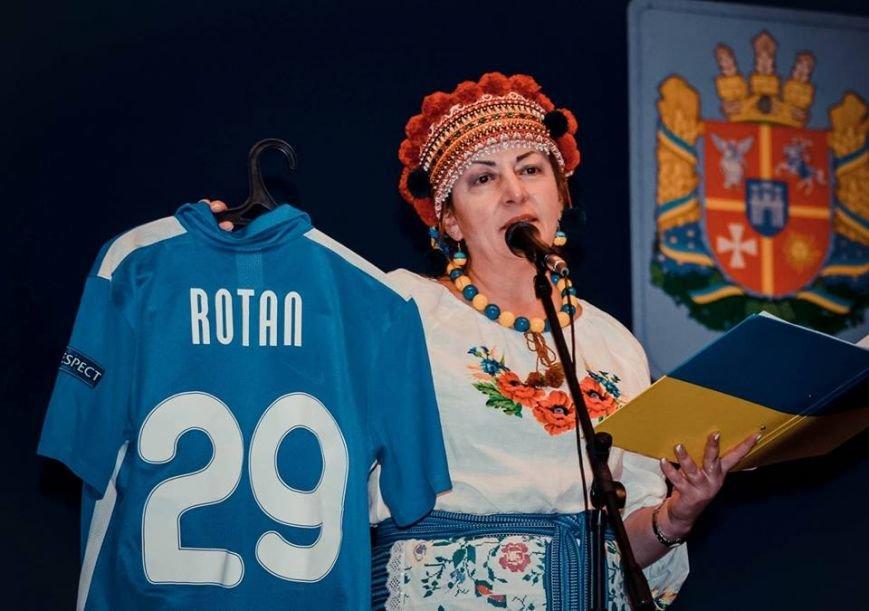 У Житомирі відбувся благодійний аукціон-концерт «Життя заради дітей», фото-2