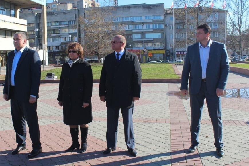 Пострадавшие на производстве крымчане получили новые автомобили «Лада» (ФОТО) (фото) - фото 1