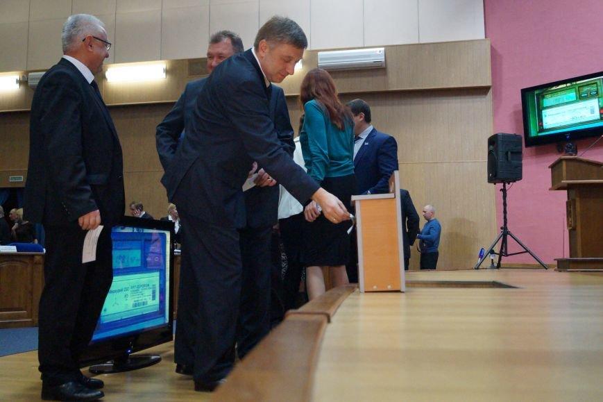 Мэром Белгорода стал Константин Полежаев (фото) - фото 1