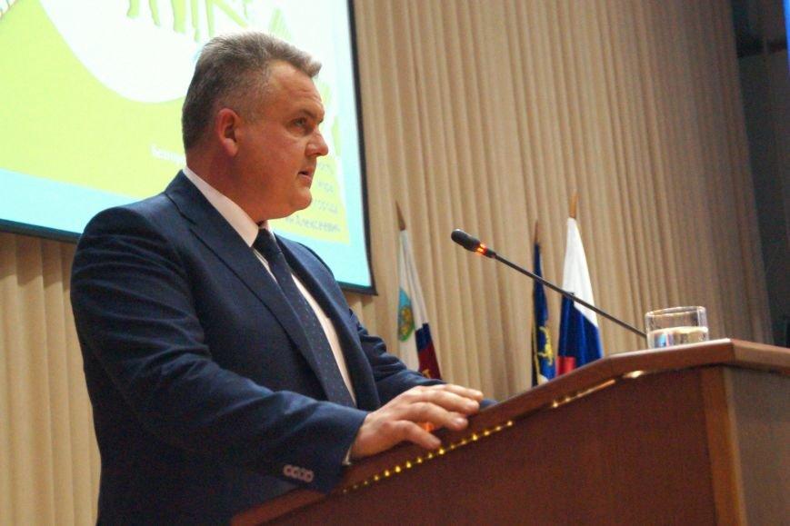 Мэром Белгорода стал Константин Полежаев, фото-1