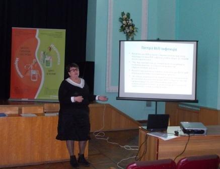 На Житомирщині виявлено 8108 ВІЛ-позитивних осіб, фото-2