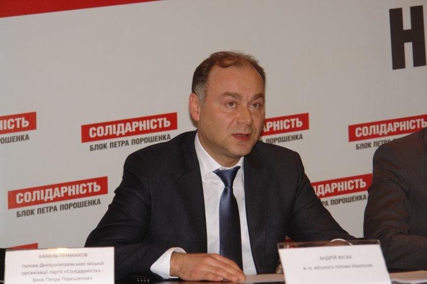 Демократическая коалиция должна объединить новоизбранных депутатов местных советов, избранных от демократических политических сил, - Глеб Прыгунов (фото) - фото 2