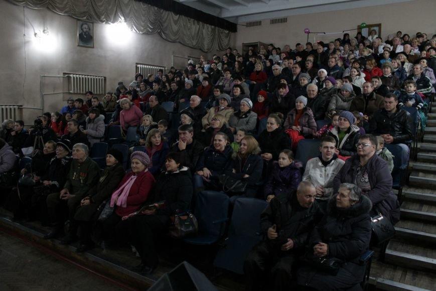 В добропольской музыкальной школе звучали песни военных лет (ФОТО), фото-3