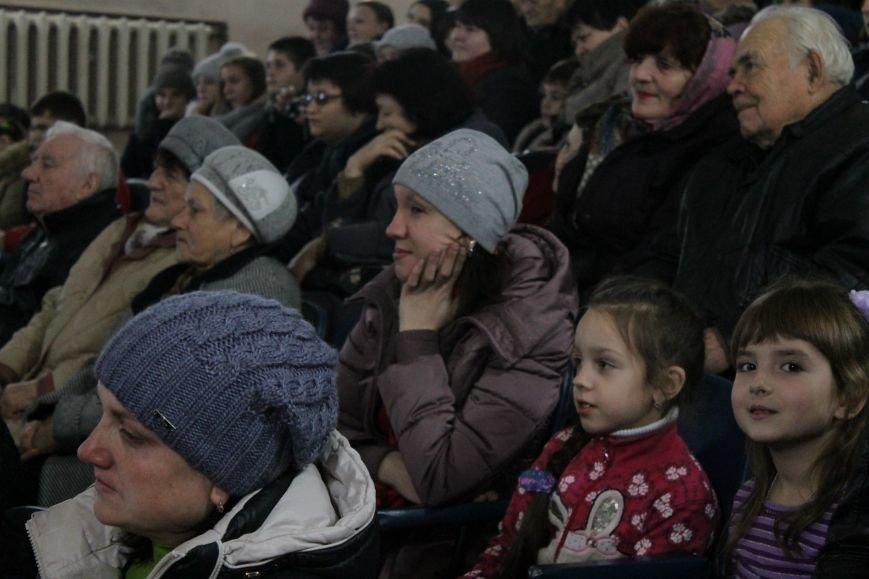 В добропольской музыкальной школе звучали песни военных лет (ФОТО), фото-5