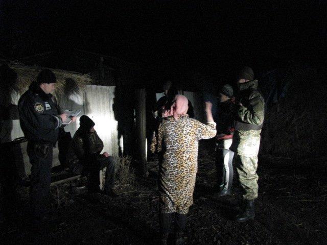 У групп быстрого реагирования в Доброполье на счету уже 10 выездов, фото-2