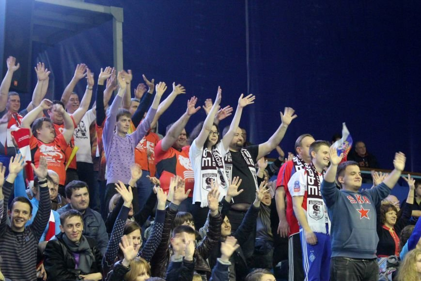 «Белогорье» победило «Берлин» в Лиге чемпионов, фото-4