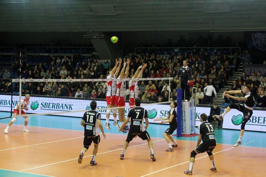 «Белогорье» победило «Берлин» в Лиге чемпионов, фото-2