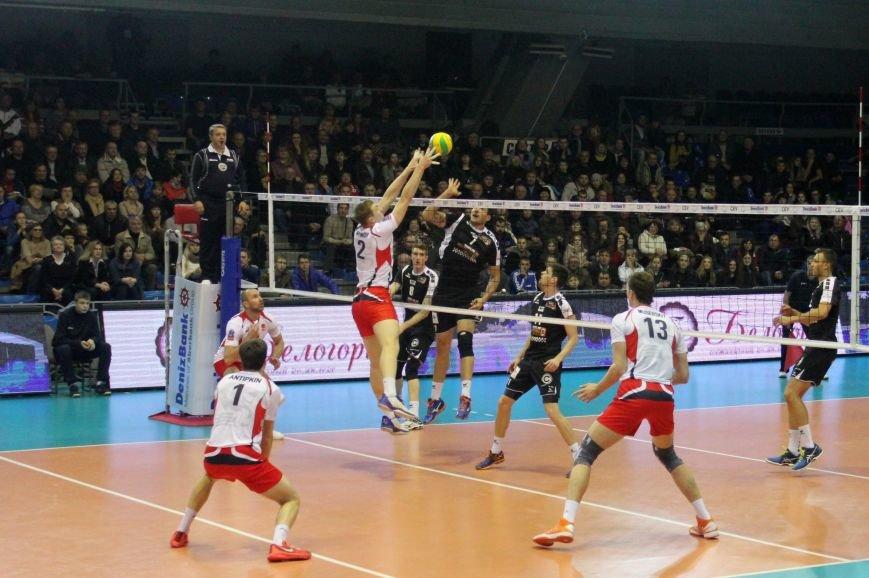 «Белогорье» победило «Берлин» в Лиге чемпионов, фото-3