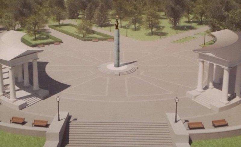 Не одним названием: Ильичевск Одесской области получит новый символ города (ФОТО) (фото) - фото 1