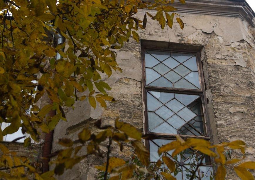00e31ba07adcb4676fe6ee6ea7326623 На стыке культур: одесский переулок Ониловой