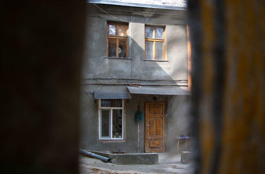 На стыке культур: переулок Ониловой (ФОТО) (фото) - фото 1