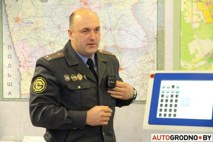 Плохое поведение водителей снимут на камеру: с 23 ноября сотрудники ГАИ в Гродно оденут индивидуальные видеорегистраторы: (фото) - фото 3