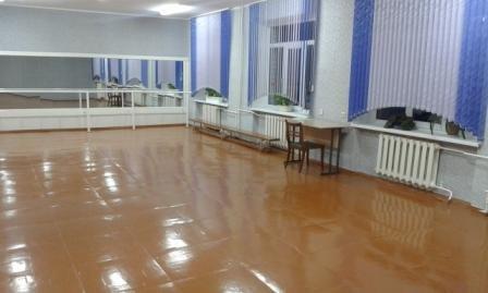 В Мостах педагог устала ждать финасовой помощи от государства и организовала сбор средств на создание тренажерного зала для подростков (фото) - фото 2