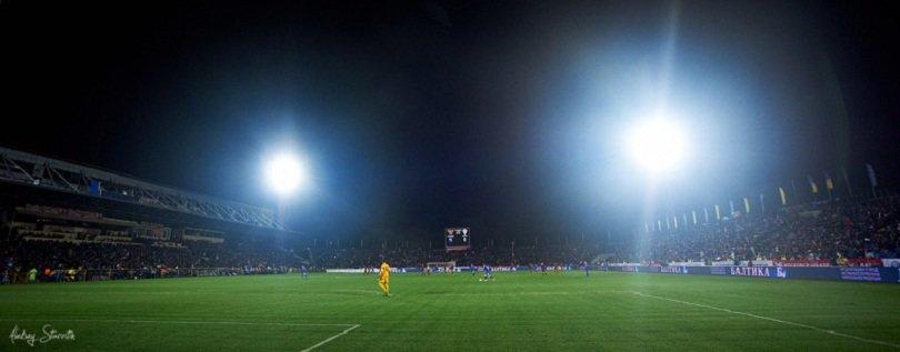 Ростовский «Олимп-2» не помог сборной России победить хорватов (фото) - фото 2