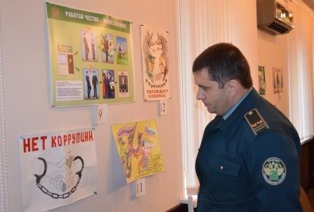 Крымская таможня борется со взятками с помощью агитплакатов с Винни-Пухом и Змеем Горынычем (ФОТО), фото-6