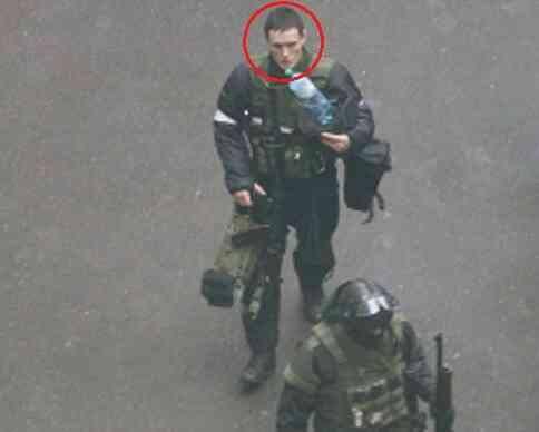 93b9e2e352adce62c5f567bee1b8f2f3 Скандал: в охране одесского застройщика патриоты узнали убийцу с Майдана