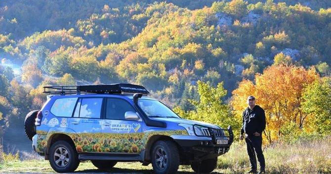 Приключения двоих днепропетровцев на автомобиле в кругосветном путешествии (ФОТО) (фото) - фото 9