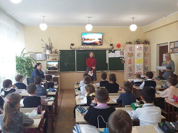 Днепропетровская полиция напомнила детям правила безопасности на дороге (ФОТО) (фото) - фото 2