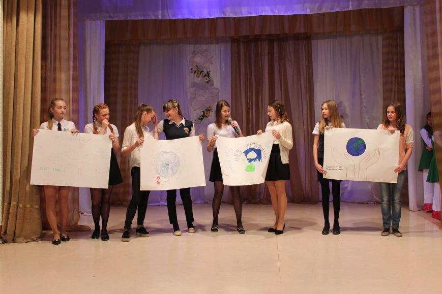 В Новошахтинском ЦРТДЮ прошел день толерантонсти, фото-6