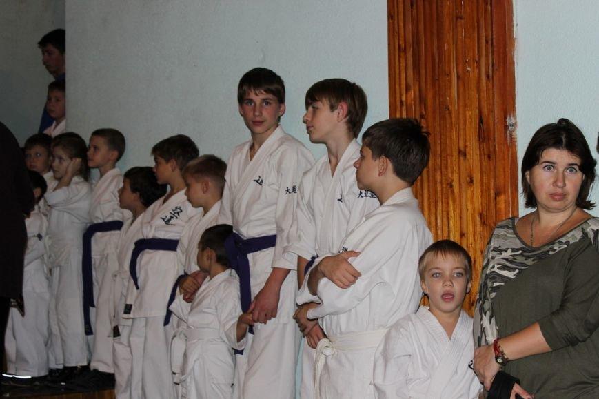 Юные боксеры из Донецкой народной Республики приняли участие в турнире в Ялте, фото-2