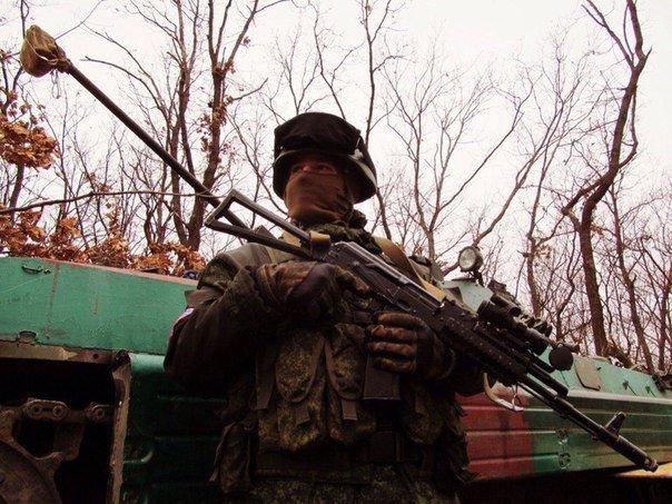 Из металлурга в боевики! Показательно трудоустроенный Метинвестом переселенец ушел воевать(ФОТО) (фото) - фото 1