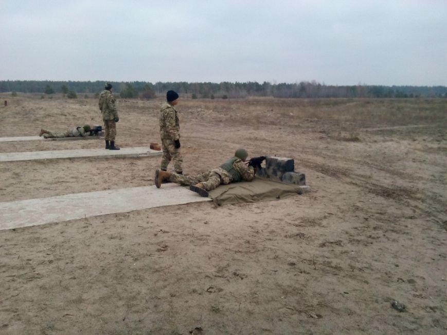 Форма стрельбы и палатки: украинки служат в армии, наравне с мужчинами (ФОТО) (фото) - фото 2