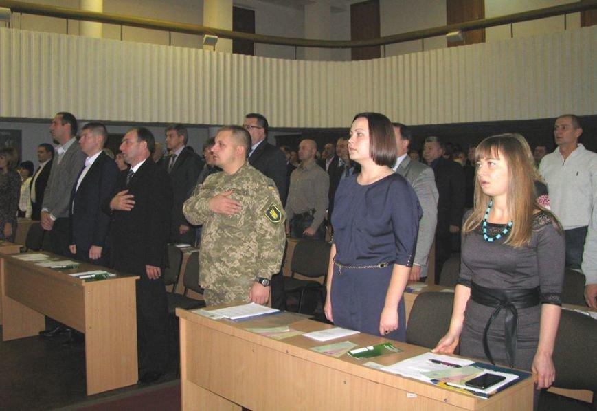 На першій сесії Конотопської міськради нового скликання офіційно оголосили нового мера та депутатів (Фото), фото-3
