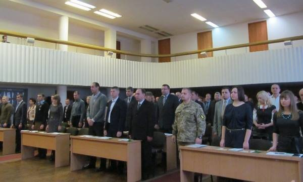 На першій сесії Конотопської міськради нового скликання офіційно оголосили нового мера та депутатів (Фото), фото-4