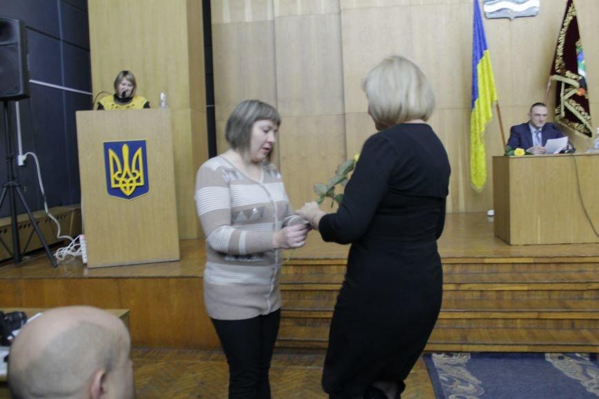Первая сессия добропольского горсовета: от поддержки до предложений снять кандидатуру (ФОТО, ВИДЕО), фото-6