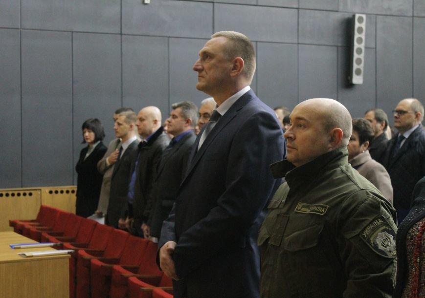 Первая сессия добропольского горсовета: от поддержки до предложений снять кандидатуру (ФОТО, ВИДЕО), фото-1