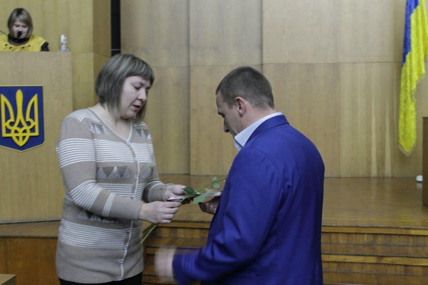 Первая сессия добропольского горсовета: от поддержки до предложений снять кандидатуру (ФОТО, ВИДЕО), фото-4