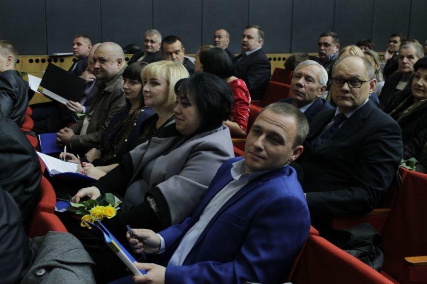 Первая сессия добропольского горсовета: от поддержки до предложений снять кандидатуру (ФОТО, ВИДЕО), фото-11
