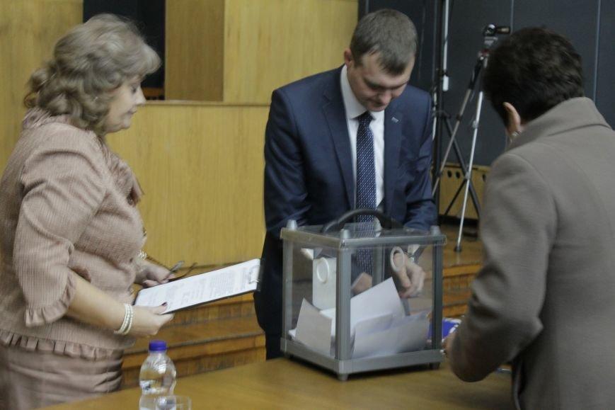 Первая сессия добропольского горсовета: от поддержки до предложений снять кандидатуру (ФОТО, ВИДЕО), фото-13