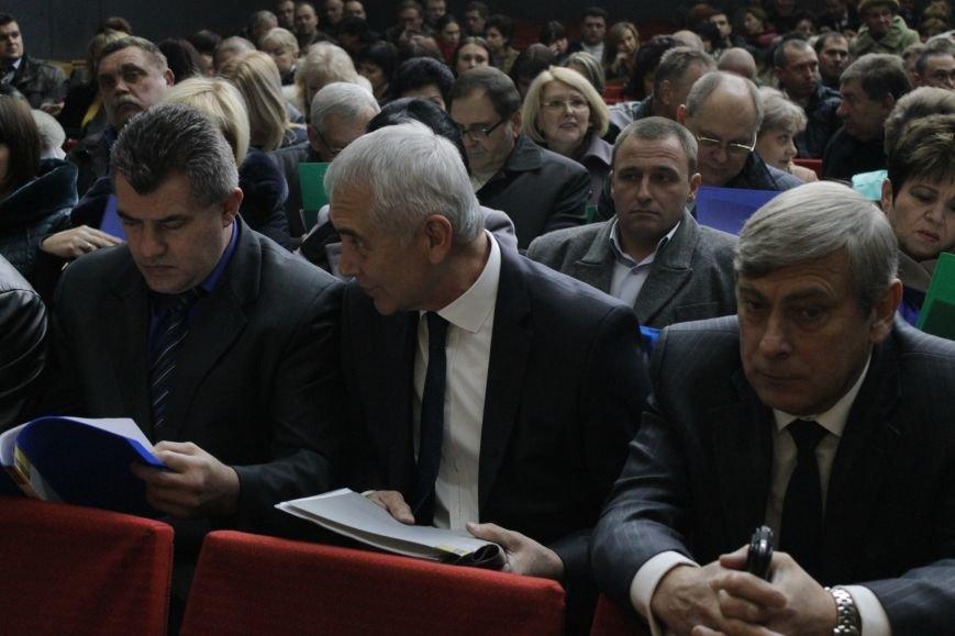 Первая сессия добропольского горсовета: от поддержки до предложений снять кандидатуру (ФОТО, ВИДЕО), фото-3