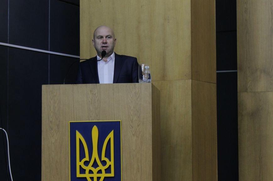 Первая сессия добропольского горсовета: от поддержки до предложений снять кандидатуру (ФОТО, ВИДЕО), фото-9