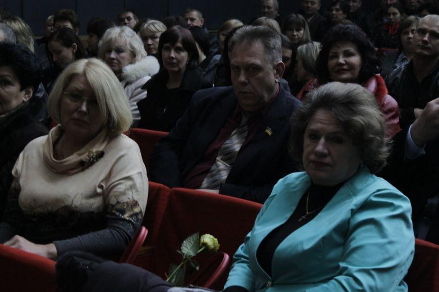 Первая сессия добропольского горсовета: от поддержки до предложений снять кандидатуру (ФОТО, ВИДЕО), фото-10