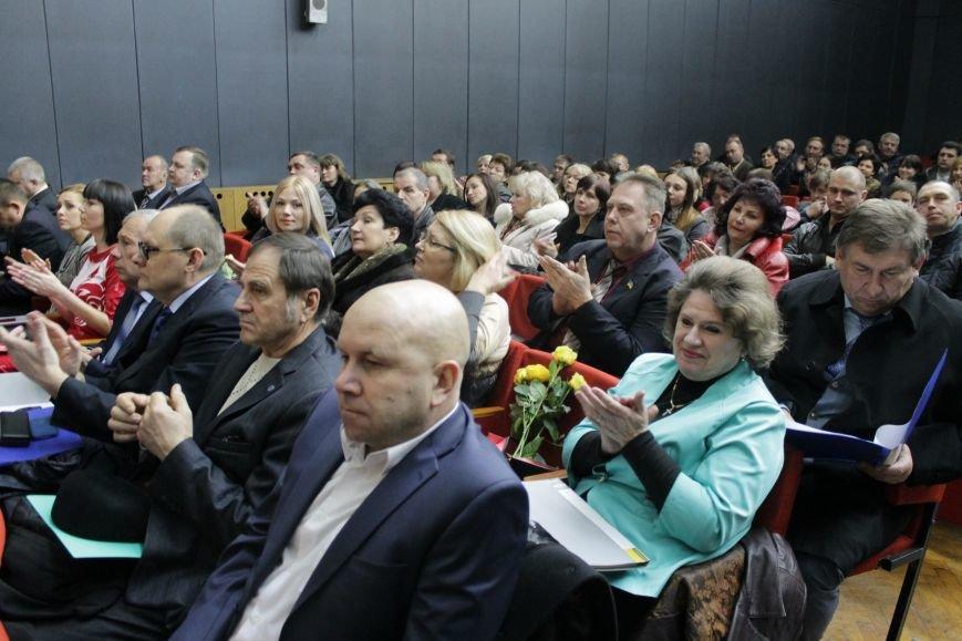 Первая сессия добропольского горсовета: от поддержки до предложений снять кандидатуру (ФОТО, ВИДЕО), фото-14
