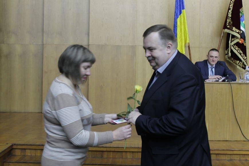 Первая сессия добропольского горсовета: от поддержки до предложений снять кандидатуру (ФОТО, ВИДЕО), фото-8