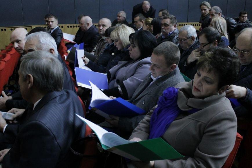 Первая сессия добропольского горсовета: от поддержки до предложений снять кандидатуру (ФОТО, ВИДЕО), фото-2