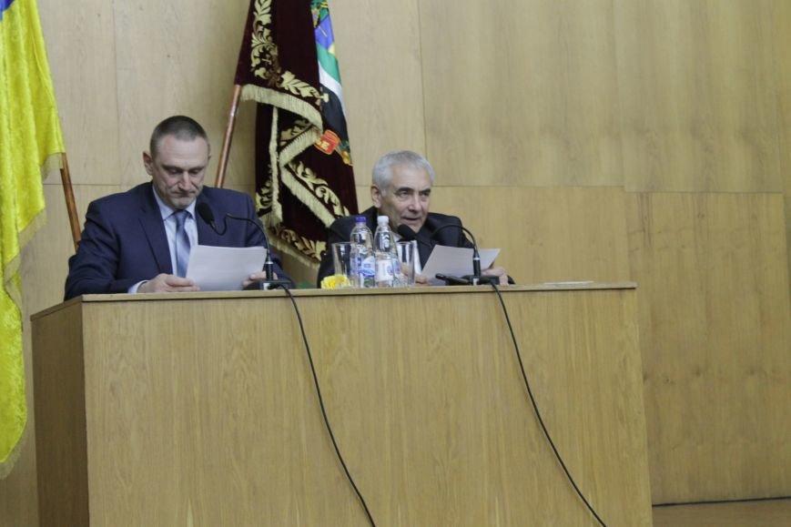 Первая сессия добропольского горсовета: от поддержки до предложений снять кандидатуру (ФОТО, ВИДЕО), фото-15