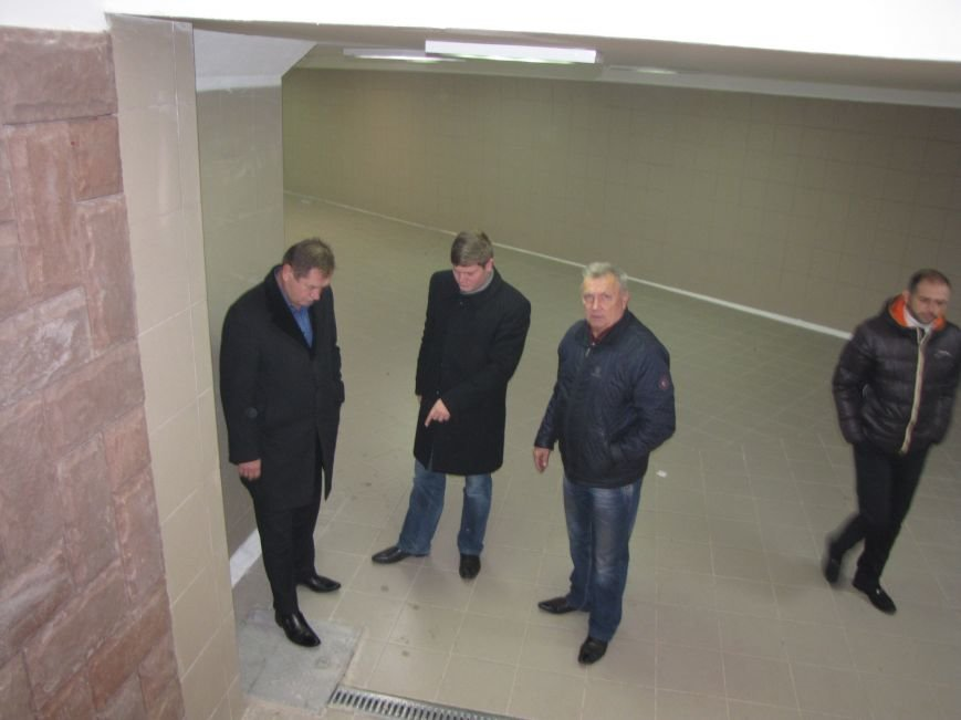 Симферопольцы уже жалуются на новый подземный переход на пр. Победы (ФОТО), фото-3