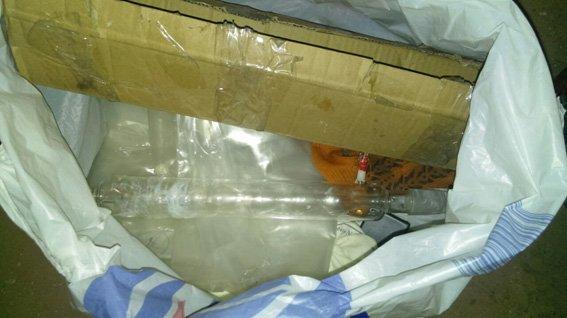 Два сумчанина оборудовали лабораторию для изготовления амфетамина (ФОТО) (фото) - фото 1