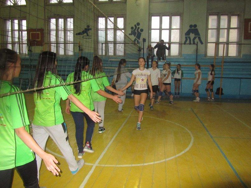 В Красноармейске определили лучших волейболисток (фото) - фото 2