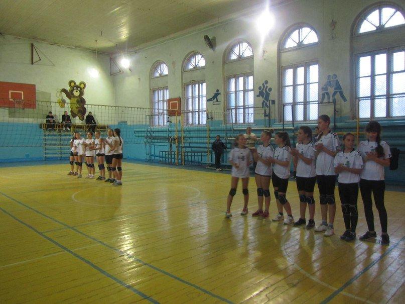 В Красноармейске определили лучших волейболисток (фото) - фото 1