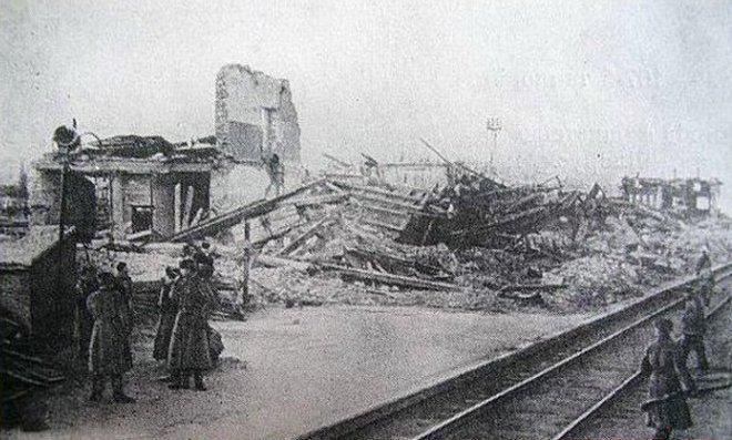 За півтора століття Вінниця змінила 4 залізничних вокзали. Фотофакт, фото-4