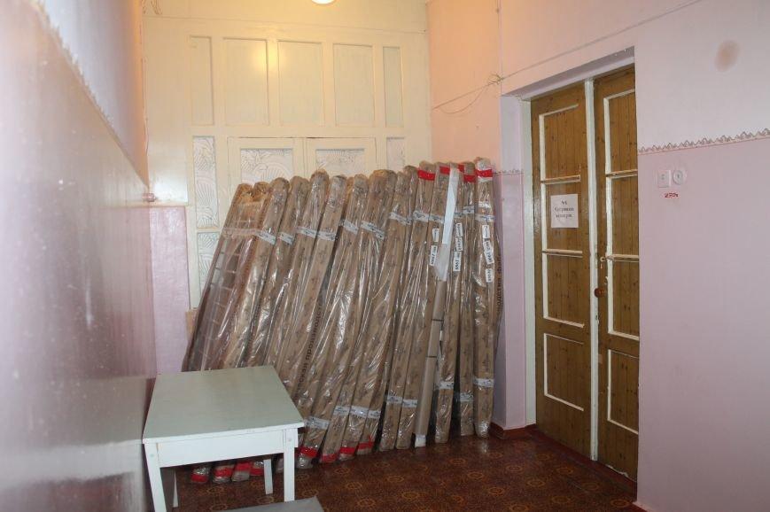 В Часов Яре продолжаются ремонтные работы амбулатории (ФОТО), фото-5