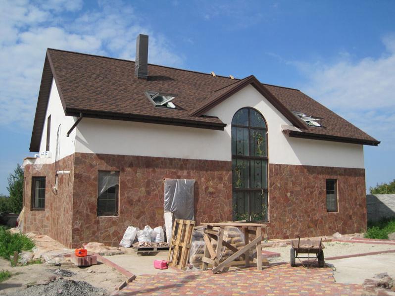 Построить энергосберегающий дом в Виннице станет возможным уже в 2016 году (фото) - фото 1