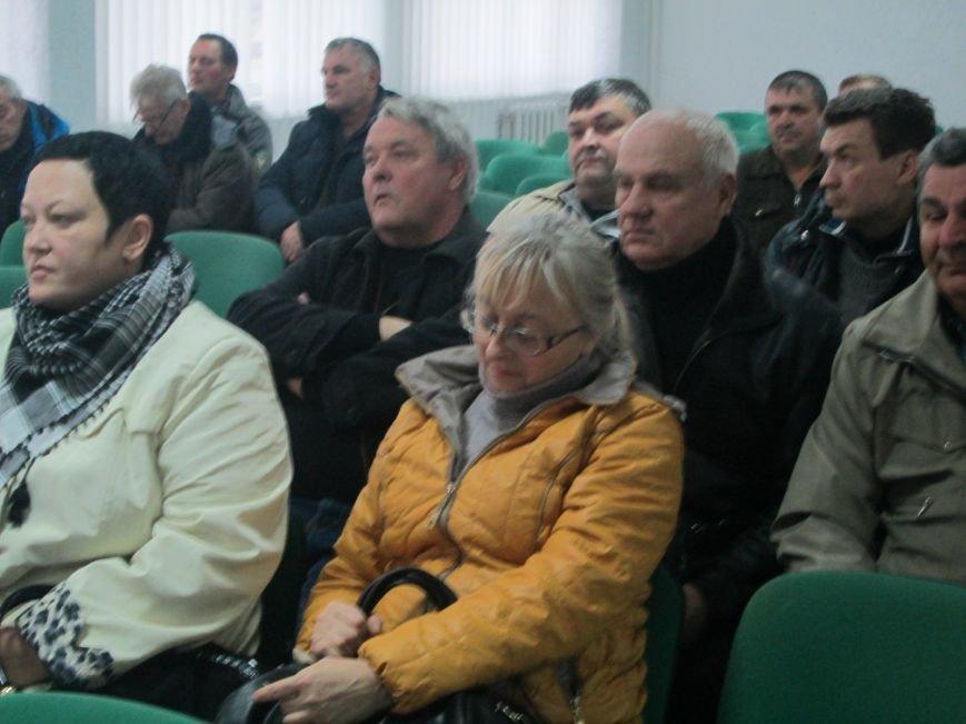 «Мариупольтеплосеть» сократила 40 охранников (ФОТО + ВИДЕО), фото-3