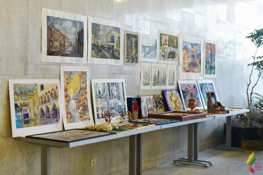 Юная армавирская художница стала призером международного конкурса (фото) - фото 1