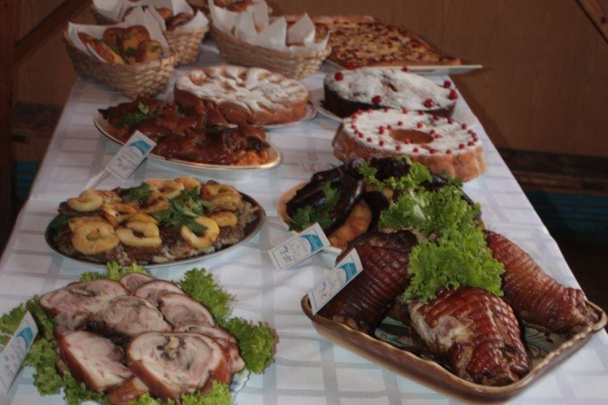В столовых «УОПТ» проходят дни национальных кухонь мира (фото) - фото 1